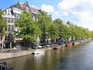 Canal Boutique Apartments, Amsterdam